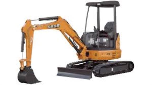Where to find EXCAVATOR, CASE CX36B 6576 in Burnet