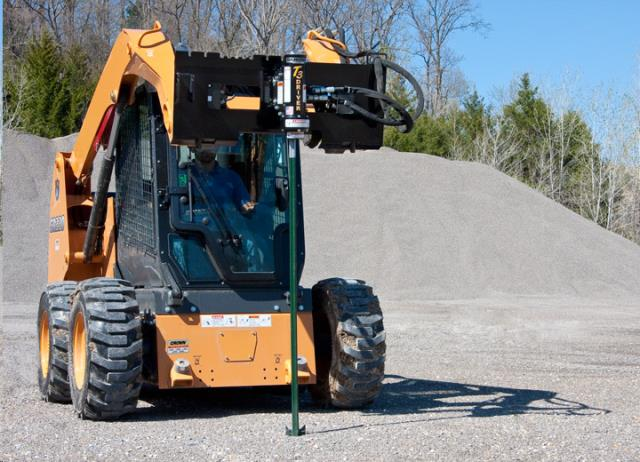 Where to find DRIVER POST, SKID STEER T3 6629 in Burnet