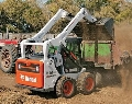 Where to rent SKID STEER LOADER in Burnet TX