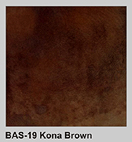 Where to find KONA BROWN 1 GAL in Burnet