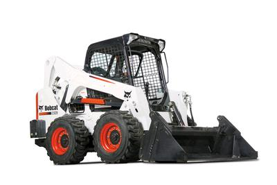 Where to find SKID STEER LOADER 7Klb in Burnet