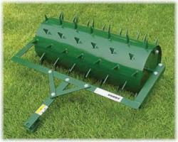 Where to find AERATOR, LAWN in Burnet