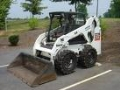 Where to rent SKID STEER LOADER W  SOLID TIR in Burnet TX