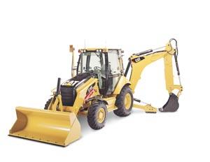 Where to find BACKHOE 4X4 in Burnet