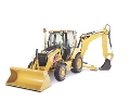 Where to rent BACKHOE 4X4 in Burnet TX