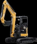 Where to rent EXCAVATOR MINI 8K CLASS in Burnet TX