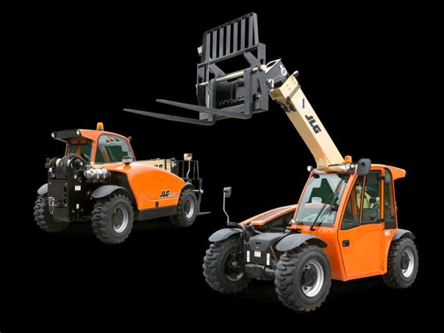 Where to find FORKLIFT JLG RT G5-18A 18 in Burnet