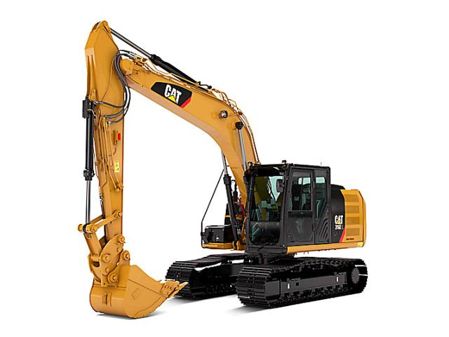 Where to find CAT EXCAVATOR 316 DZW00889 in Burnet