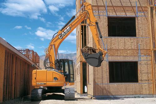 Where to find CASE EXCAVATOR CX135 NCSAE7359 in Burnet