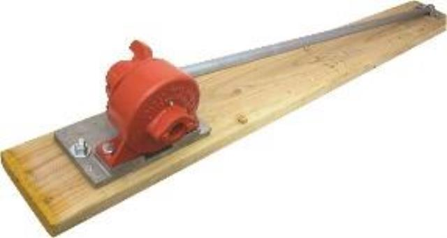 Where to find REBAR BENDER CUTTER in Burnet