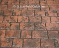 Where to rent MAYAN COBBLESTONE STAMP KIT 11PC in Burnet TX